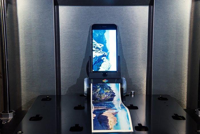 Pocket Printer Printeroid 4 (700x467, 215Kb)