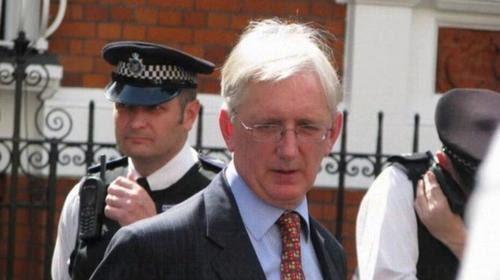 El encarcelamiento de Craig Murray es el último movimiento en una batalla para acabar con el periodismo independiente