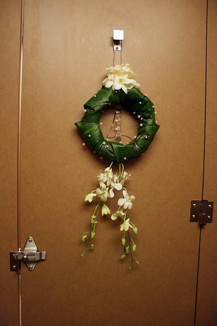 IMG_6085 ladies' room stall decoration