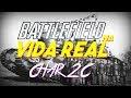 Battlefield na Vida Real #10 - Char 2C (Veículo colossal)