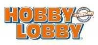 Hobby Lobby1 40% off Hobby Lobby Printable Coupon