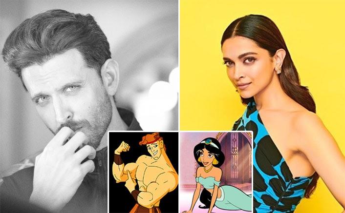 #From Hrithik Roshan To Deepika Padukone, Celebs Who ...