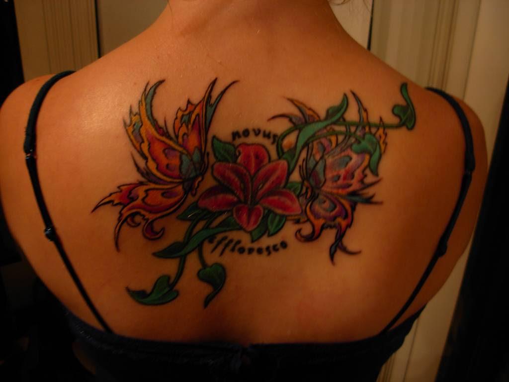 The design learn free tattoo designs vines flowers flower tattoo designs izmirmasajfo