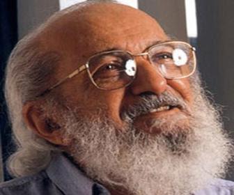 Freire é considerado um dos principais pensadores da história da pedagogia