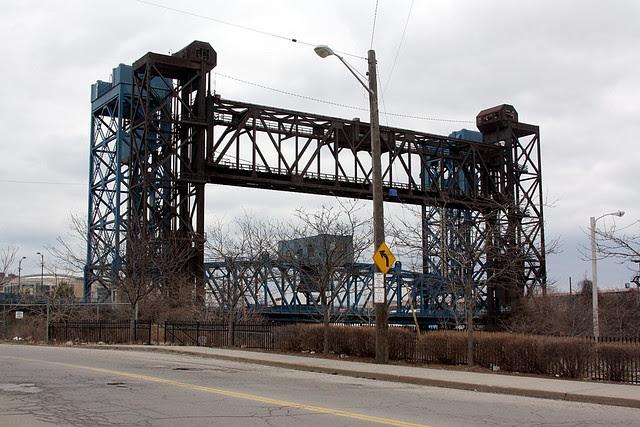 Carter Road Bridges