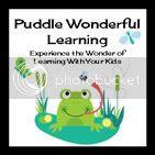 Puddle Wonderful Learning