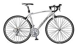 LOUIS GARNEAU(ルイガノ) LOUIS GARNEAU(ルイガノ) LGS-CR23 2015年モデル ロードバイク シルバー/500mm 15LG-C23-07