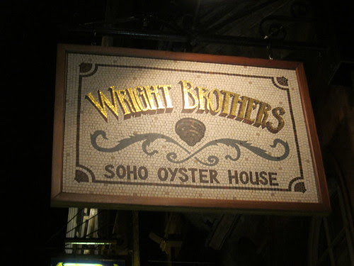 Wright Brothers Soho
