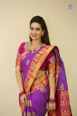 Manjusha Stills - 41 of 42