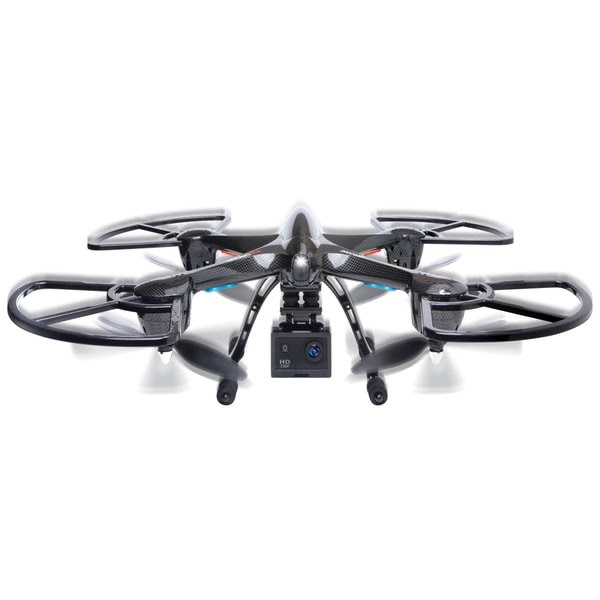 Sharper Image Dx 4 Streaming Drone Instructions