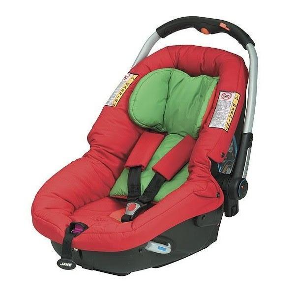 Un buen coche de conducci n 10 12 12 - Alquiler coche con silla bebe ...