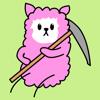 Justin Wong - Loot Llamas Battle Royale artwork