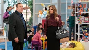 Kevin Can Wait Season 2 : The Kevin Crown Affair