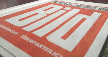 German newspaper forced to apologise over criticism of Islam piece