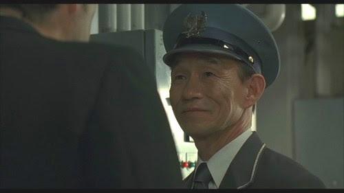 Departures - Okuribito