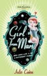 Girl From Mars 300