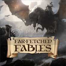 Far-Fetched Fables Podcast