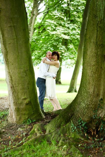 Wedding Johan & Melissa