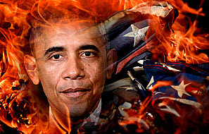 Image result for obama devil