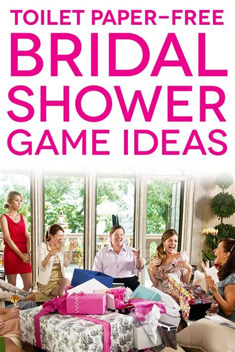 6 Wedding Games To Make You Laugh At Your Bridal Shower