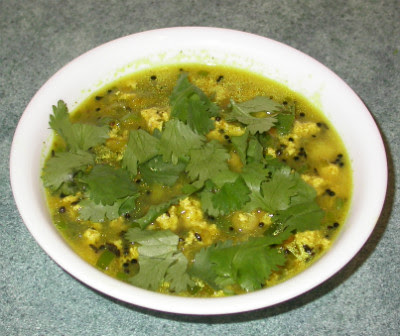 Yogourt Curry