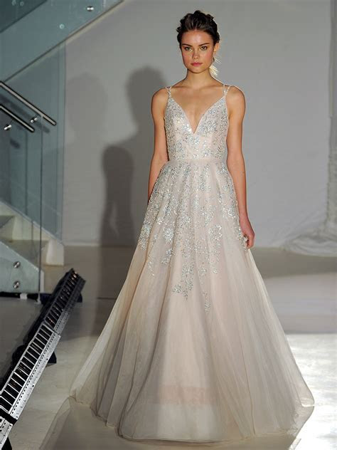 Hayley Paige Spring 2017 Collection: Bridal Fashion Week