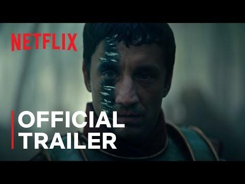Barbarians Trailer