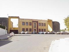 Storage Depot, Asmara