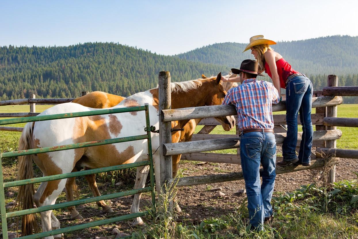 5 Perfect Honeymoon Destinations in Western Montana
