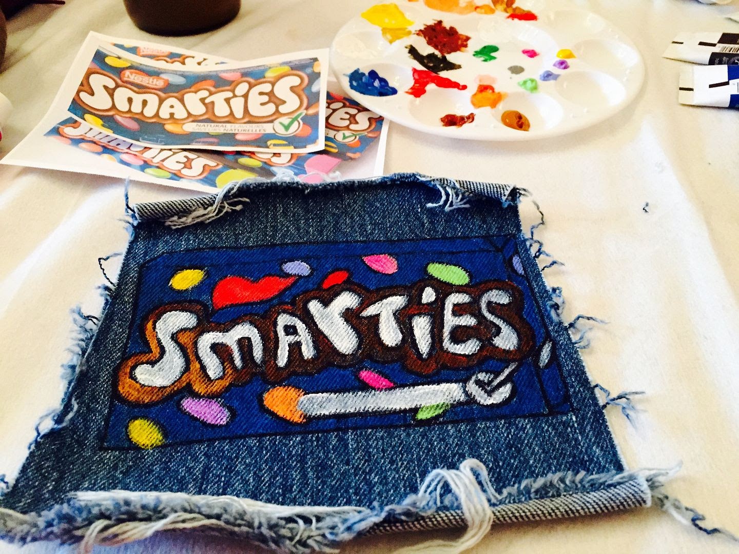 photo smarties 4x6-beckermanblog-chocolate bar jeans- beckermandiy-commonthread-chocolate day_zpsqxdclavz.jpg