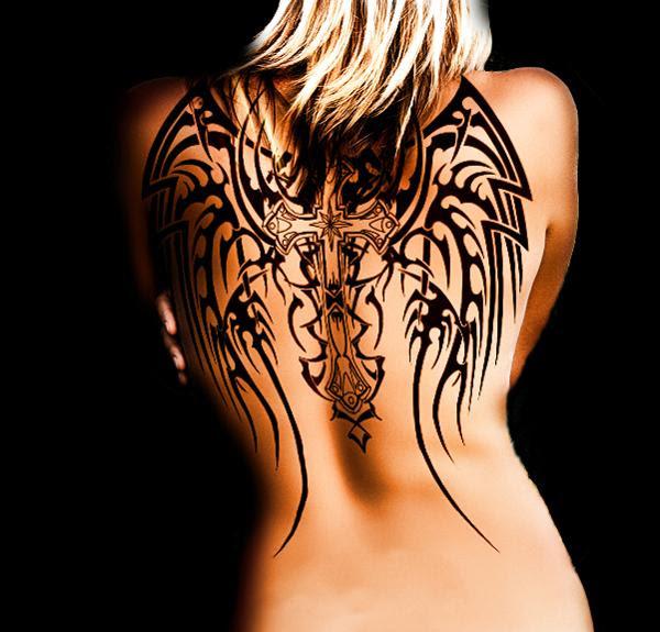 50 Creative Cross Tattoo Designs Art And Design
