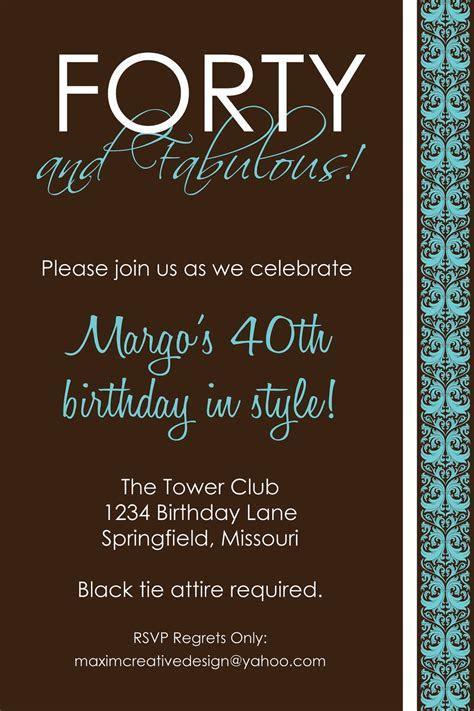birthday invitations : Funny birthday invites for adults