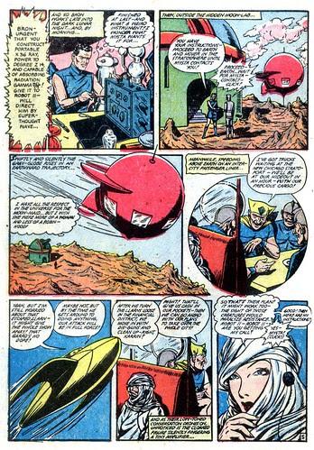 Planet Comics 61 - Mysta (July 1949) 04
