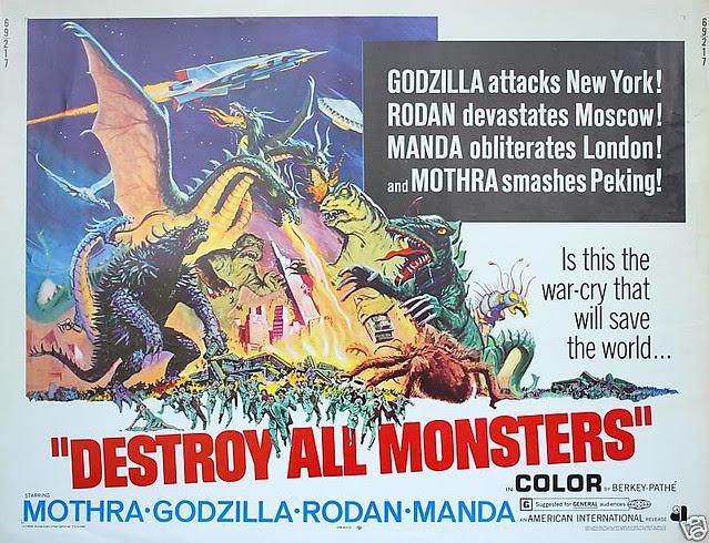 destroyallmonsters_poster