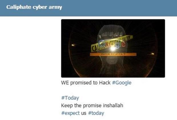 ISIS hacking 5
