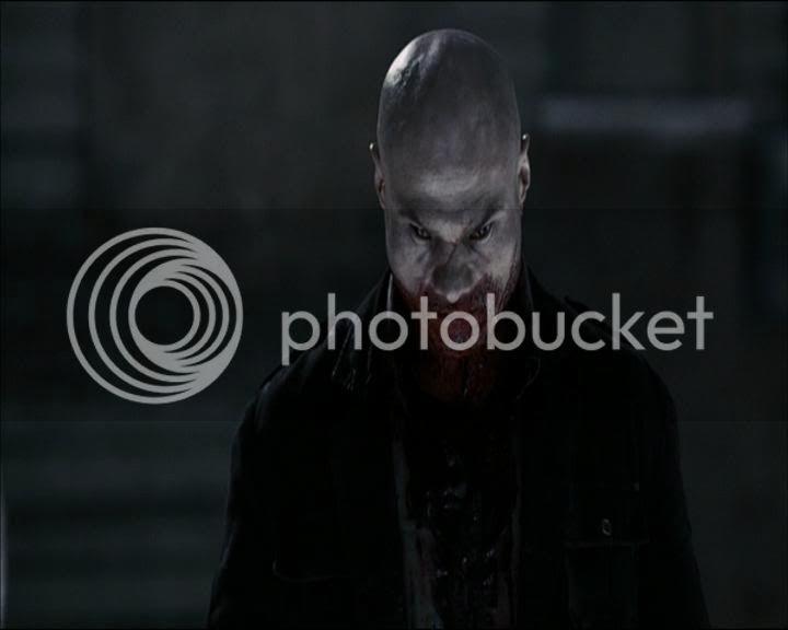 bald vampire
