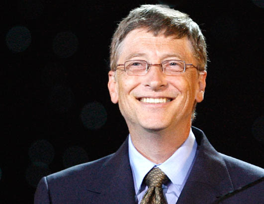 Bill Gates Richest man 2011 Top 10 Richest People in The World by 2011