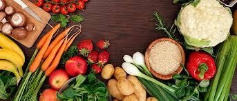 Alimentação mais saudável
