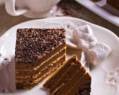 recette du tiramisu chocolat sans cafe - Recettes de Tiramisu