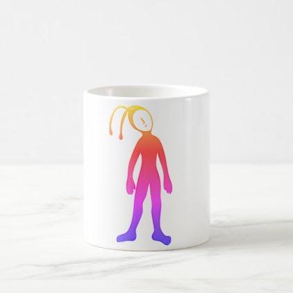 Alien Coffee Mug