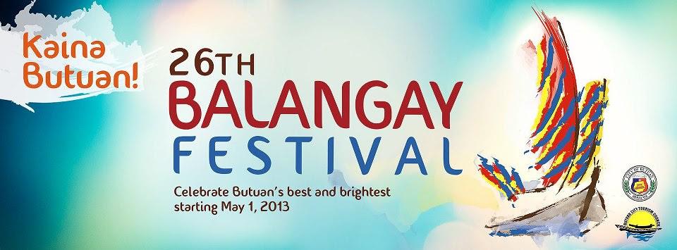 Balangay Festival