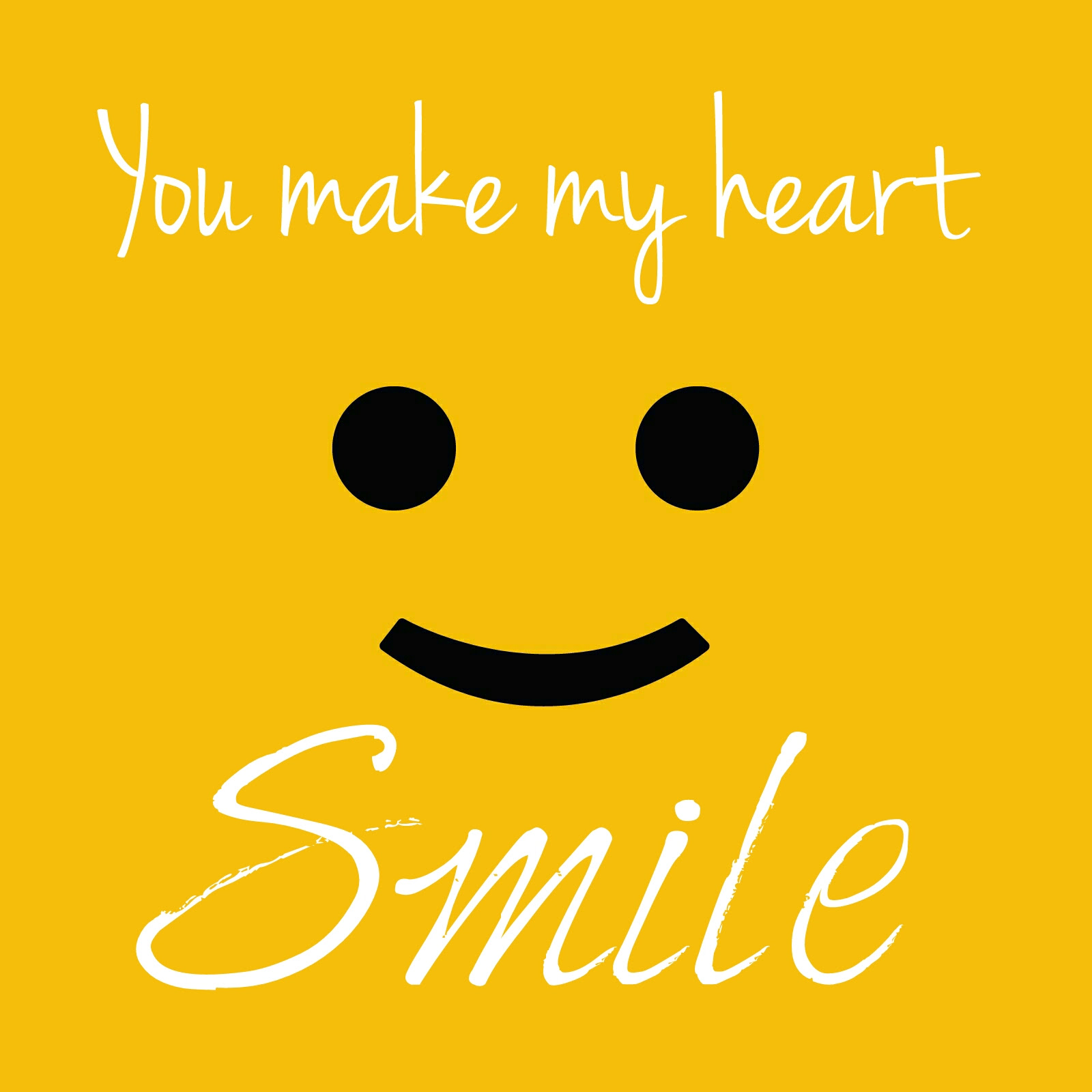 Quotes About Heart Smiling 53 Quotes