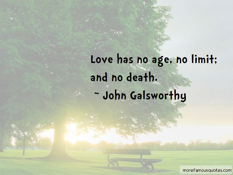 Love Age Limit Quotes Top 3 Quotes About Love Age Limit From Famous
