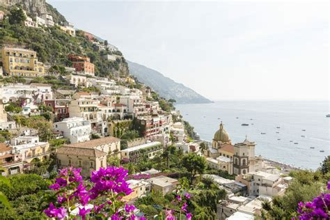 The 6 Most Awesome Amalfi Coast Wedding Venues in Italy