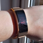 One Month With: The Huawei TalkBand B3 - AnandTech