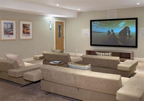 nugaco home theater  rumah