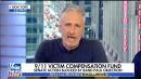 Jon Stewart Eviscerates Rand Paul for Blocking 9/11 Victim Funding: 'It's an Abomination'