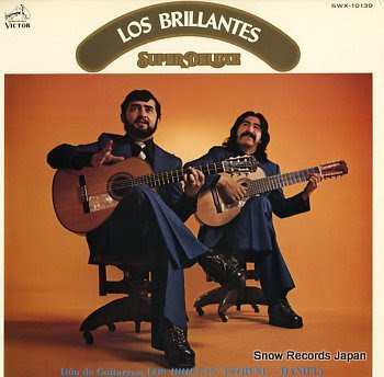 LOS BRILLANTES super deluxe