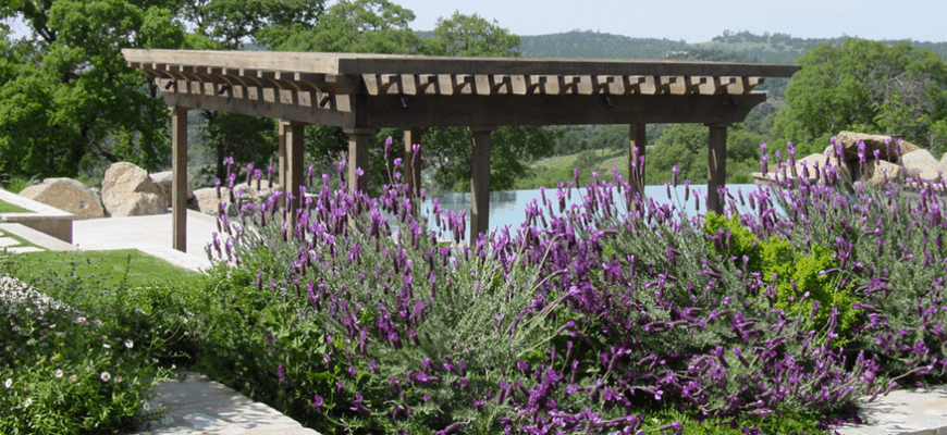 Walnut Creek Landscape Design Gardencrafters