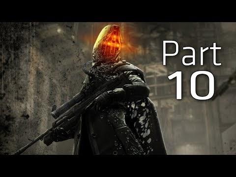 you movies : Gameplay Killzone Shadow Fall Walkthrough Part 10